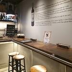 TOKUOKA WINE&GOURMET GALLERY GINZA -