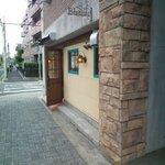 シフォンケーキ&焼き菓子 ビスキット - 外観