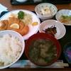 百萬石 - 料理写真:【定食メニュー】とんかつ