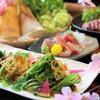 越後一会 十郎 - 料理写真:春の宴会