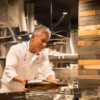 焼とりや創作料理にぴったりな豊富なドリンクもご用意