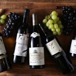 肉ビストロ 2986 - 仏産と国産ワインをセレクト