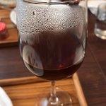 80576014 - 食後のコーヒー(浅煎りコーヒーをグラスで♪)