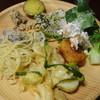 旬菜食健 ひな野 - 料理写真:なるべく少量多品種にして