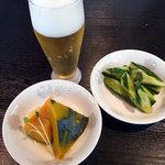 中国料理 峯蘭 - 料理写真:
