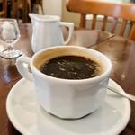カフェ リゼッタ - コーヒー