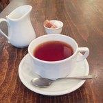 カフェ リゼッタ - 紅茶