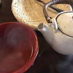手打ち蕎麦 かね井 -