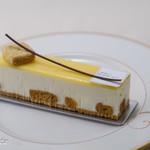 80581800 - チーズケーキシトロネ(730円)★3.6