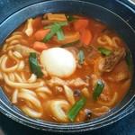 厚木国際カントリー倶楽部 レストラン - 料理写真: