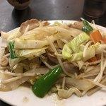 大衆食堂 まんだらや - 料理写真:野菜炒め