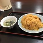 福庭 - 料理写真: