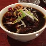 天一 - 牛肉湯(小)