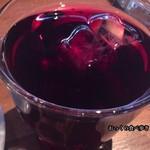 クッチーナ デル カンポ - 赤ワイン