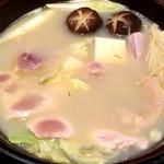 IPPO - 博多水炊き