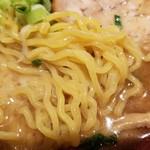 虎 - 麺