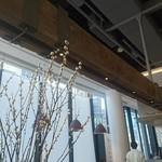 METoA Cafe & Kitchen - 明るい雰囲気のお店