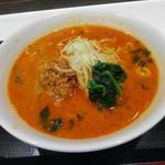 久臨 - 坦々麺 650円(税込)