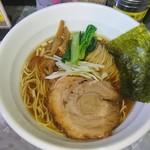 製麺rabo - 料理写真:アッサリ鶏そば@700