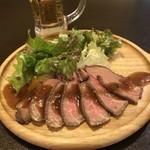 個室肉バル AC -
