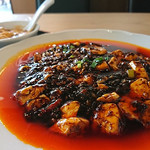 80591230 - 激辛麻婆豆腐定食