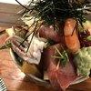 江戸富士 - 料理写真:海鮮丼