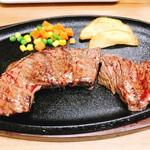 サウザンステーキ - サウザンステーキ200g(1.000円)