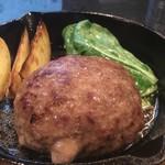 近江牛と有機野菜の呑処 ひだまり -