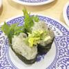 無添くら寿司 - 料理写真:生しらす