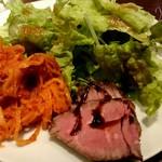 BACCA GRILL & FARMERS - 野菜