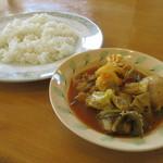 インディアン・レストラン ロタ - 料理写真: