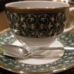 珈琲舎 蔵 - 美しいカップ