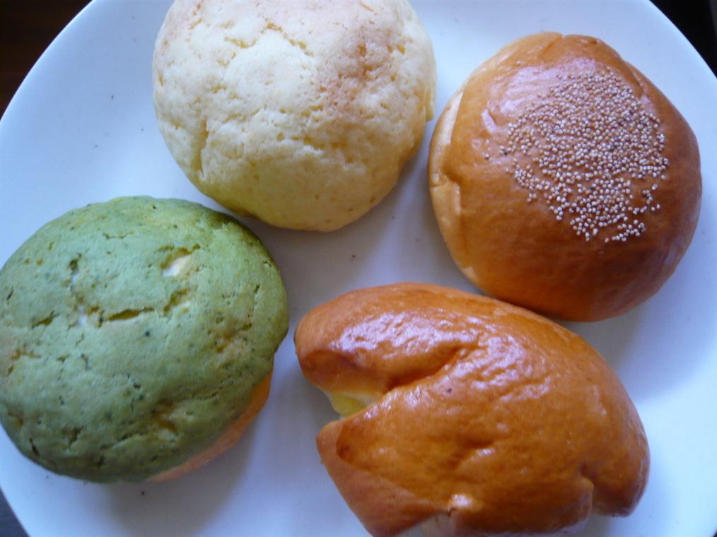 平井のパン