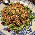 美食天堂 金威 - 大山鶏の油淋鶏