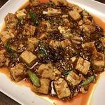 美食天堂 金威 - 激辛陳麻婆豆腐