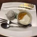 美食天堂 金威 - デザート