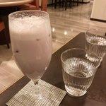カフェ セジュール - ミックスジュース