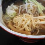 いばらき - 麺アップ
