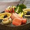 日本料理 きた川 - 料理写真:☆お造り盛合せ