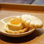 日本料理 きた川 - ☆フォアグラモナカ