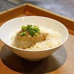 日本料理 きた川 - ☆TKG