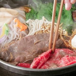 ◆近江牛の旨み引き出す、5つの食べ方◆