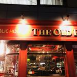 Public House THE OLD ROCK -