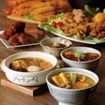 若鯱家DELI+ - 料理写真:カレーうどん&名古屋めしを気軽に楽しめます