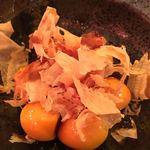 ナポレオン - うずらの煮卵 290円