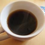 OMURAダイナー - セルフコーヒー