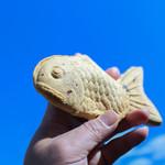 日吉屋 - 料理写真:鯛焼き☆