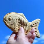 日吉屋 - 鯛焼き☆