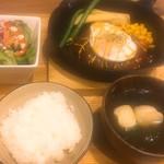 きなこCAFE - 料理写真: