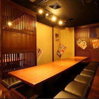 水炊き・焼鳥 とりいちず酒場 歌舞伎町・西武新宿駅前店